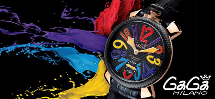 online store 03089 fc0d0 GaGa MILANO ガガミラノレプリカ スーパーコピー 時計激安通販
