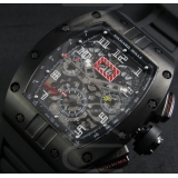 リシャール・ミルコピー腕時計フェリペ・マッサAsian 7750搭載 28800振動