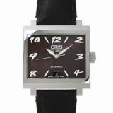 オリス ORIS 超安 ジャズコレクション 腕時計コピー ディジー·ガレスピー 01.733.7593.4089