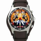 コルム 新品 バブル メンズ 腕時計コピー ボンバータイガー クロノグラフ 285.181.20