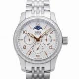 オリス ORIS 新作 ビッグクラウン 腕時計コピー コンプリケーション 582.7627.4061M
