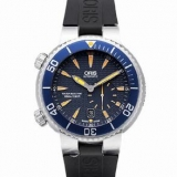 オリス ORIS 激安 ダイバーズ 腕時計 コピーグレートバリアリーフ 643.7609.858