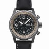 オリス ORIS 新作 ビッグクラウン 腕時計コピー X1 カリキュレーター 675.7648.4264