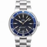 オリス ORIS 超安 ダイバーズ 時計コピー デイト 733.7533.8555M メンズ 腕時計
