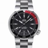 オリス ORIS 新作 ダイバーズ 腕時計コピー300 チタンデイト 733.7562.7154M