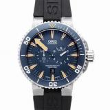 オリス ORIS 激安 ダイバーズ 腕時計コピー レギュレーター トゥバタハ リミテッド 749.7663.7185R