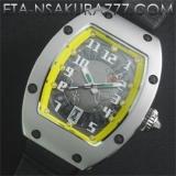 リシャール・ミル 時計コピー フェリペ・マッサ, Asian 21600振動新作