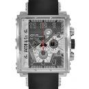 ジェイコブ 時計コピー エピックI クロノグラフ 自動巻き ブラック タイプ 新品メンズ