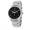 MONTBLANC モンブラン腕時計コピー タイムウォーカー 09668 ブラック