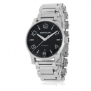 MONTBLANC モンブラン時計コピー タイムウォーカー 09672 ブラック