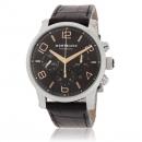MONTBLANC モンブラン 腕時計コピー タイムウォーカー 101548 オートクロノ ブラック レザー