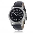 MONTBLANC モンブラン 時計コピー スター エックスエル 104182 ブラック ブラックレザー