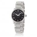 モンブラン 時計コピー タイムウォーカー 105962 AUTO オート ブラック