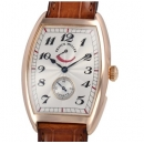 フランク・ミュラー 腕時計 コピートノウカーベックス パワーリザーブ 2852PR