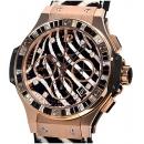 ウブロ 時計コピービッグバン ゼブラゴールド 世界限定250本341.PX.7518.VR.1975