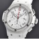 ウブロ時計コピー ビッグバン オールホワイト41342.CL.230.RW.114
