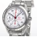 コピーオメガ時計 スピードマスター オートマチックデイトトリノオリンピック 3516-20