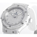 ウブロ時計コピー ビッグバン 38 スティール361.SE.9010.RW.1704