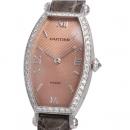 激安カルティエコピー腕時計CARTIER トノー SM 417312001