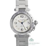 カルティエコピー, 腕時計 CARTIER パシャC メリディアン 激安424307001
