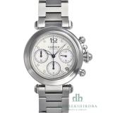カルティエ腕時計 コピー パシャC クロノ 偽物CARTIER 424667001