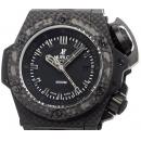 ウブロ 腕時計コピーオーシャノグラフィック 4000 カーボン 世界500本限定731.QX.1140.RX