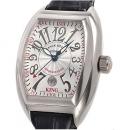 偽物フランク・ミュラー腕時計 コピー コンキスタドール キング 8005KSC RELIEF