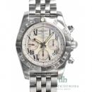 激安ブライトリングコピー クロノマット44 A011G76PA腕時計