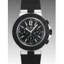 ブルガリ時計コピー アルミニウム クロノAC44BTAVD/SLN