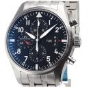 IWC時計コピー パイロットウォッチクロノIW377704
