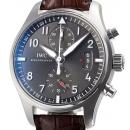 IWC時計コピー パイロットウォッチクロノ スピットファイア オートマチックIW387802