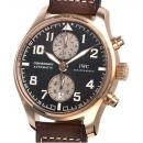 IWC 時計コピー パイロットウォッチクロノオート アントワーヌ・ド・サンテグジュペリIW387805