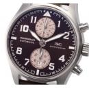 IWC時計コピー パイロットウォッチ クロノオート アントワーヌ・ド・サンテグジュペリIW387806