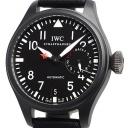 IWC時計コピー パイロットウォッチ ビッグパイロット・トップガンIW501901