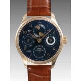 時計 コピーIWC ポルトギーゼ パーペチュアルIWC時計偽物 IW502119