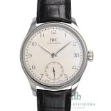 ポルトギーゼ IWC 新作腕時計 コピーハンドワインド 8DaysIW510203時計