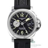 ブランド 激安 コピーパネライ時計 ルミノールGMT PAM000888