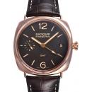 パネライ時計コピーラジオミール 3デイズGMT オロロッソ PAM00421カテゴリー