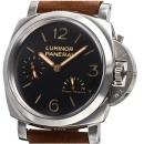 パネライ時計コピー ルミノールパワーリザーブ1950 3デイズ 47mmPAM00423