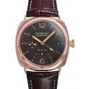 パネライ時計コピーラジオミール 10デイズGMT世界限定250本PAM00497カテゴリー