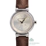 ルイ・ヴィトン時計 コピー 激安 タンブール ラブリーダイヤ LOUIS VUITTON腕時計 Q131F1