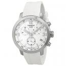 ティソ 時計コピー Tissot T-スポーツ PRC200 T0554171701700 ホワイト&ホワイト
