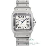 カルティエ時計 コピー サントスガルベ XLCARTIER 偽物 W20098D6