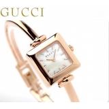 グッチ 時計 コピーレディース 1900 ホワイトシェル ピンクゴールド GUCCI YA019520新品