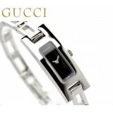 グッチ 時計 偽物 レディース 3905 アナログ ブラック GUCCI YA039519
