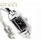 グッチ 時計 レディース 3900 ブラック GUCCI YA039545