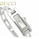 グッチ 時計 偽物レディース 3900 シルバー GUCCI YA039546