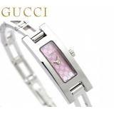 グッチ 時計偽物 レディース 3900 ピンクシェル GUCCI YA039547 新品