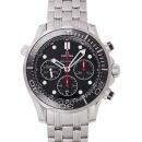 オメガ シーマスター 時計コピーダイバー300 コーアクシャルクロノグラフ 212.30.44.50.01.001