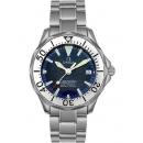 オメガ 時計コピー シーマスター N級品プロダイバーズ 2285.80 ブルー レディース